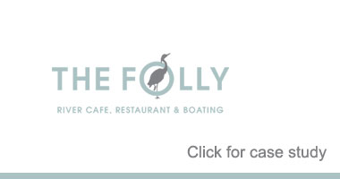 Folly - Featured Company - Click for Case Study